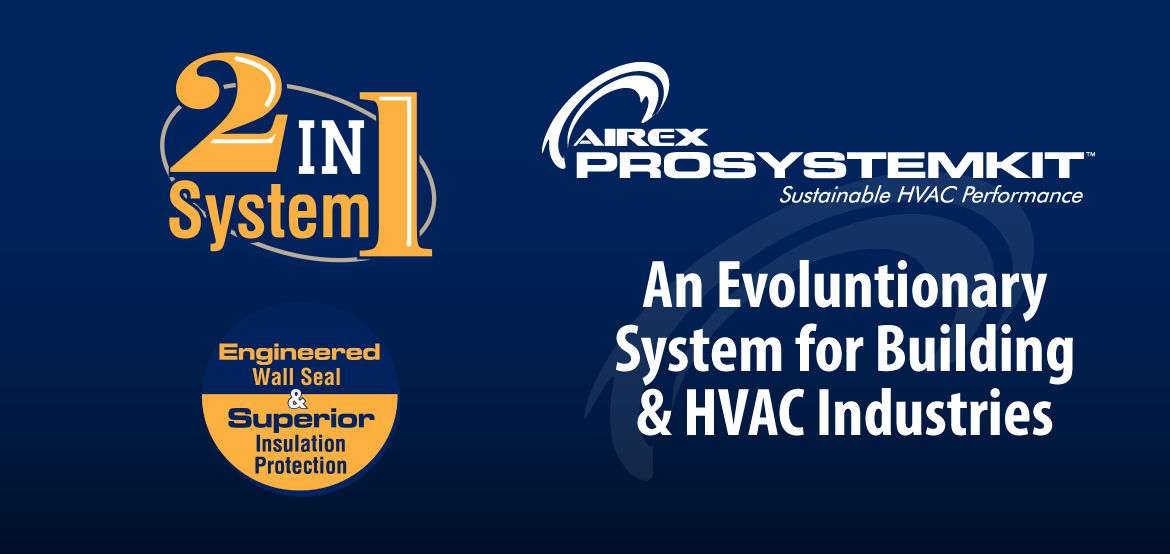 An Evolutionary System For Building & HVAC Industries